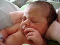 Szülés, babaszületés